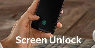 Что такое Screen Unlock от OnePlus?